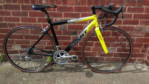 GIANT OCR Road Bike