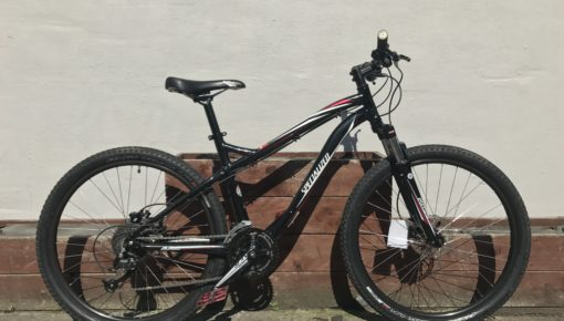 Specialized Myka Hardtail